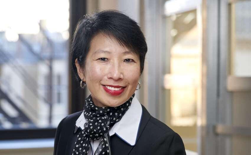 Karen Hung